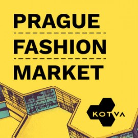 praque fashion market, od kotva 21.4.